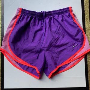 Nike Dri- Fit Women's Tempo Shorts Worn Once Sz S